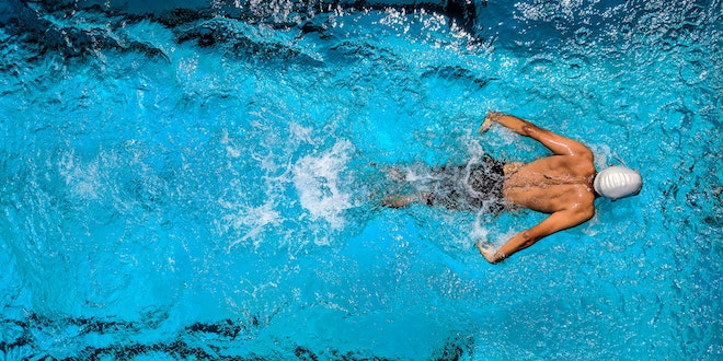 4 Tips to Swim Faster