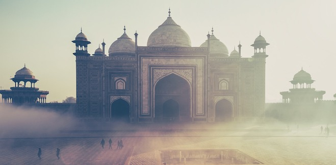 9 Top Places To Visit In India